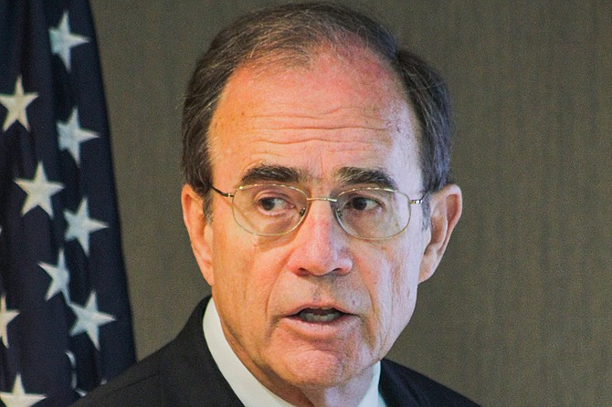 lt governor Delbert hosemann