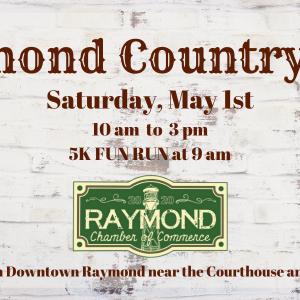 Raymond Country Fair 2021