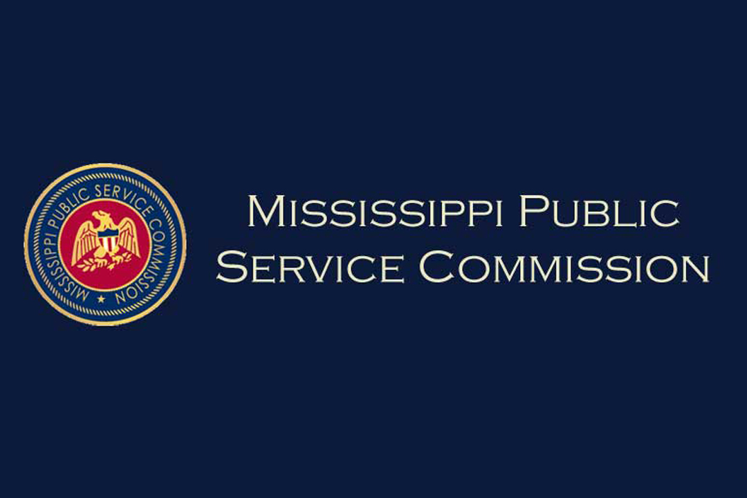 mississippi public service commissioner logo
