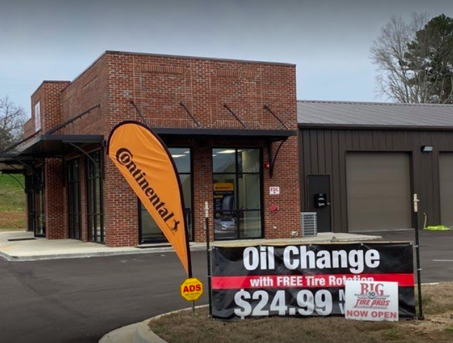 big 10 tire pros and accessories in clinton mississippi