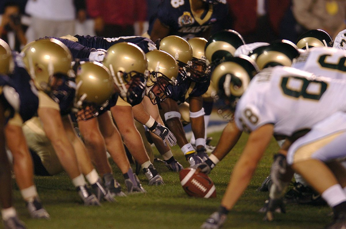 American Football Superbowl NFL