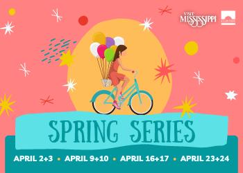 Clinton MS Spring series