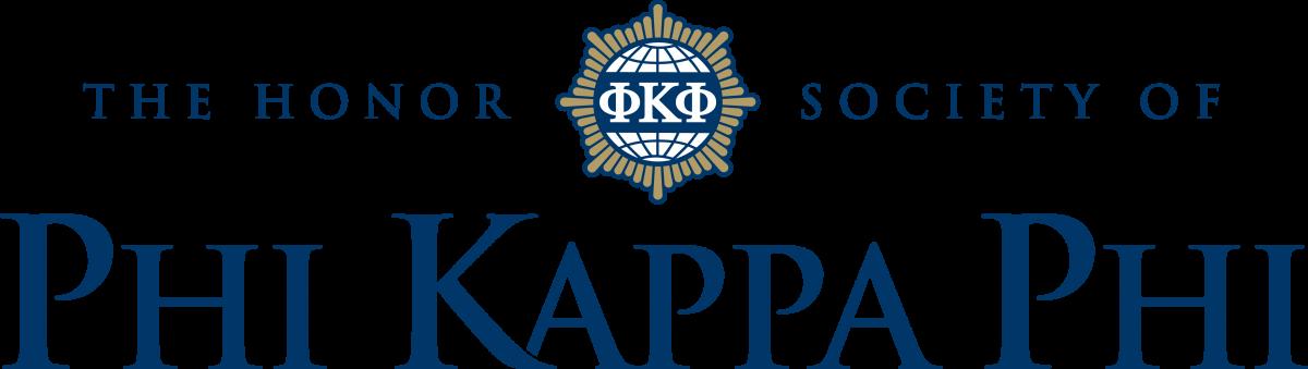 phi kappa phi honor society