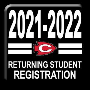 CPSD returning Student registration