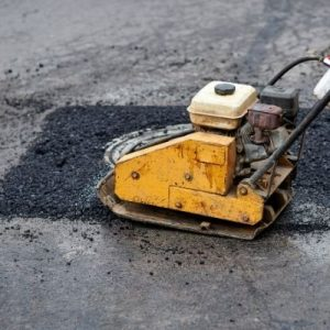 The Most Common Types of Road Maintenance