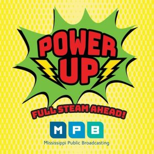power up Mississippi public broadcasting