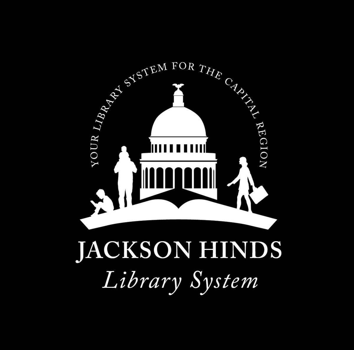 Jackson hinds library system