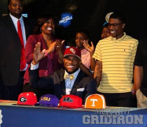 cam akers signing with rams