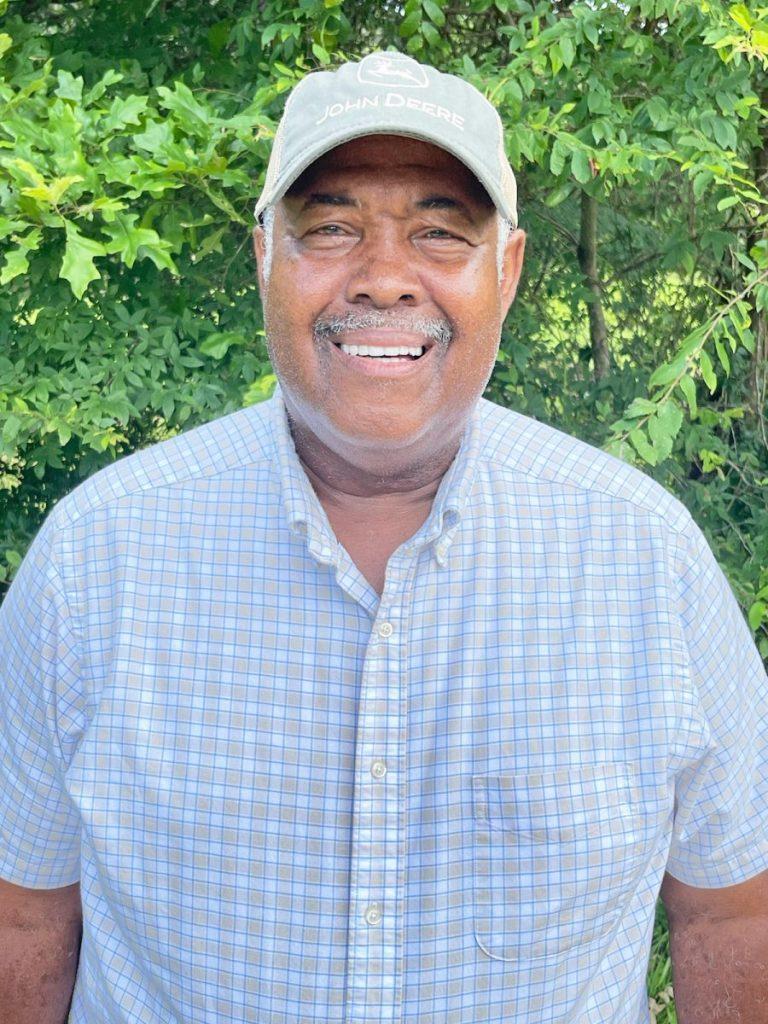 roosevelt Hawkins senior bolton Mississippi
