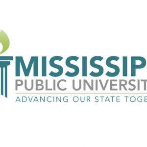Mississippi public universities logo