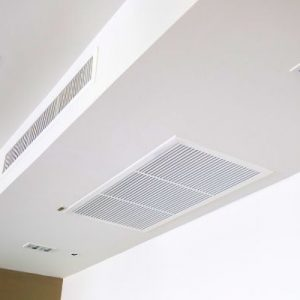 Common Causes of Poor Indoor Air Quality in Your Building