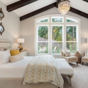 Essential Furniture for Any Size Master Bedroom