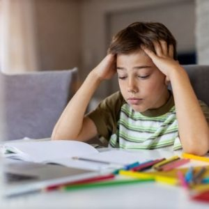 3 Warning Signs Your Child Is Struggling in School