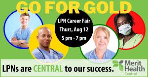 LPN Career Fair