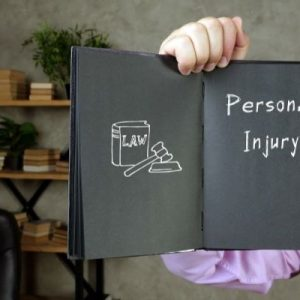 The Various Stages of a Personal Injury Case