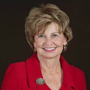 Ricki Garrett alderwoman at large