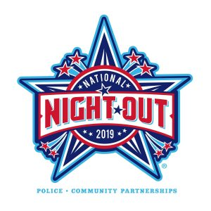 Clintons neighborhood night out